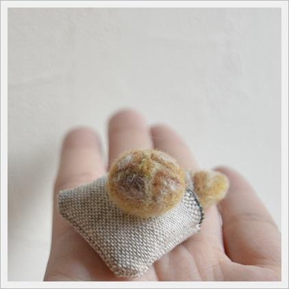ちびっこパン