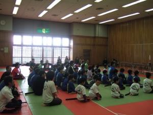 市川浦安大会開会式12年