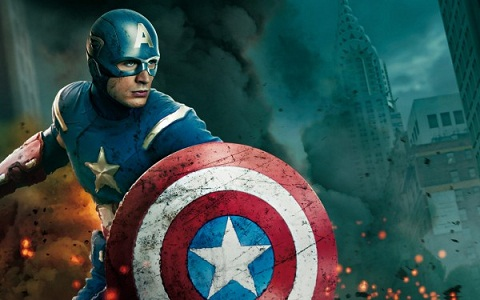 captain-america-superheroes-shield-the-avengers-chris-evans-movie-posters-steve-rogers-キャプテン·アメリカスーパーヒーロー盾アベンジャーズクリス·エヴァンス映画ポスタースティーブ·ロジャース-600x375