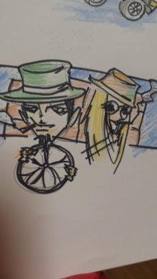 """""""彷徨デイズ"""" ~無音のロックンロールを撃ち鳴らせ!!~-100718_213521.jpg"""