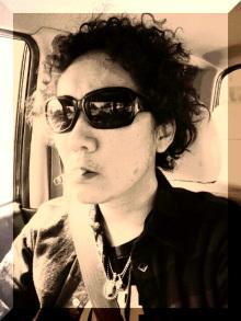 JACKPOT DAYS!! -poetrical rock n'roll and beat gallery--アフロ田中ビリーさん.jpg