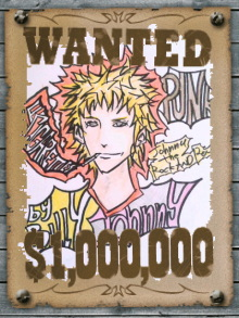 JACKPOT DAYS!! -poetrical rock n'roll and beat gallery--WANTED!!.jpg