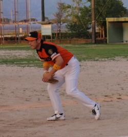 P8170056一塁手