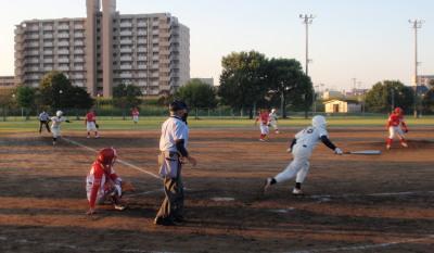 PA020196きよた翔太 二ゴロ野選同点