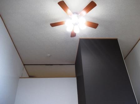 LEDに取り替え
