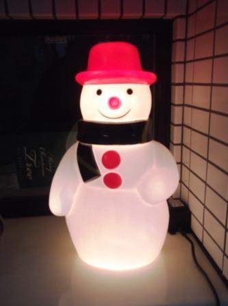 グリーンヒル クリスマス1