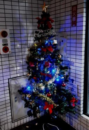 グリーンヒル クリスマス3