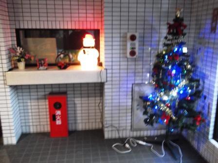 グリーンヒル クリスマス5