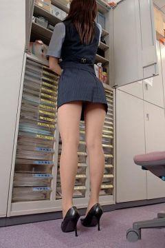 OLスカート