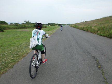 ecoライド コース