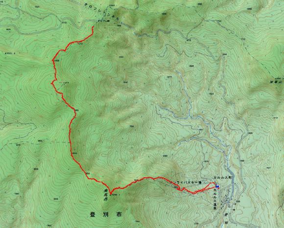 raiba 地図