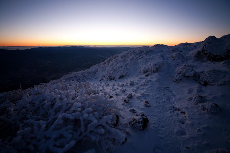羊蹄山20121027-2421