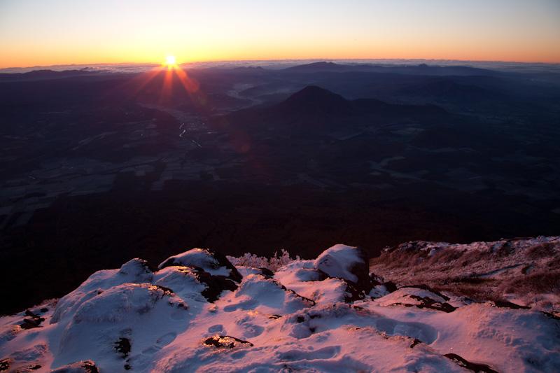 羊蹄山20121027-2473