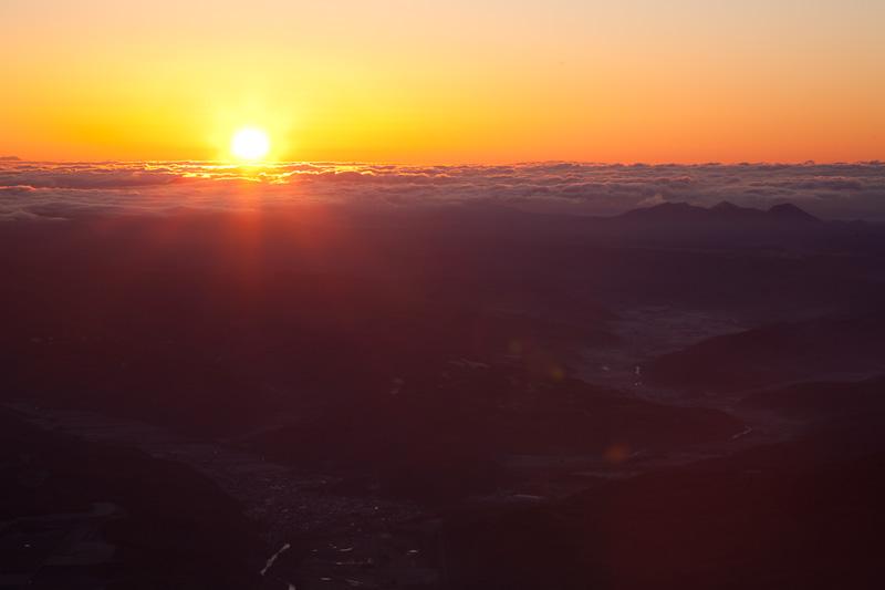 羊蹄山20121027-2480