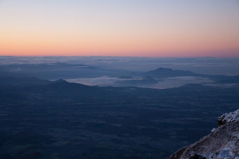 羊蹄山20121027-2436
