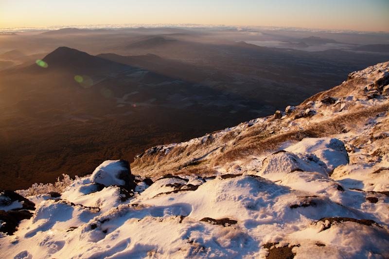 羊蹄山20121027-2526