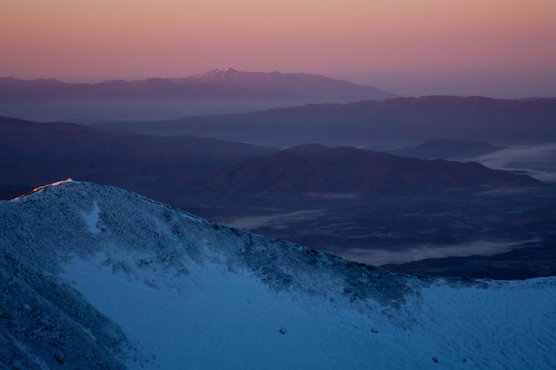 羊蹄山20121027-2496