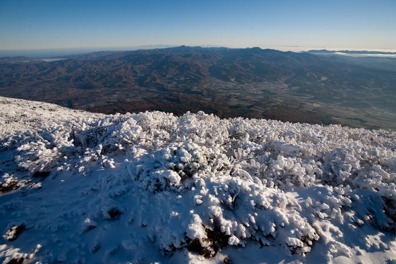 羊蹄山20121027-2609