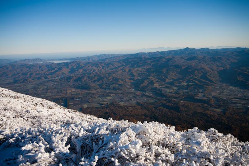 羊蹄山20121027-2604
