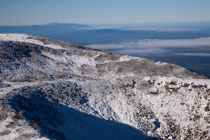 羊蹄山20121027-2654