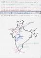 ブログ用⑤インド地図
