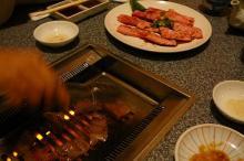 獣の足跡をたどって・・・-宮崎牛焼肉