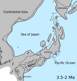 日本列島2