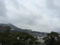 2014年2月6日の長崎