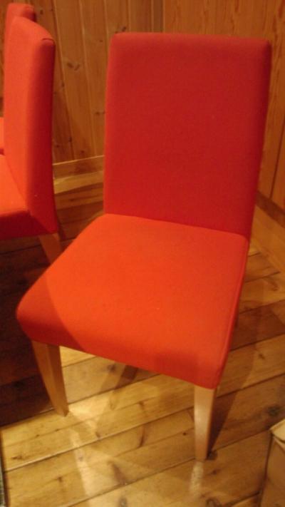 マルカッサン椅子