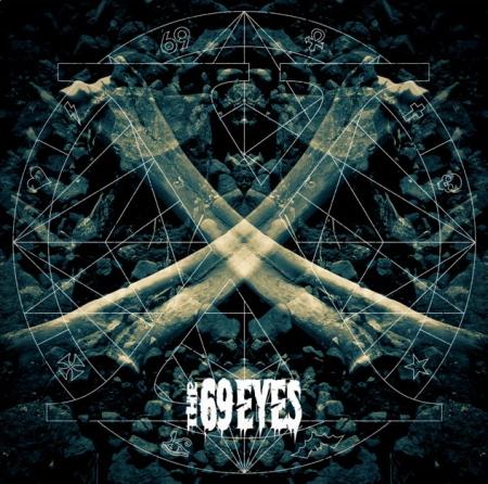 The 69 Eyes X kansi
