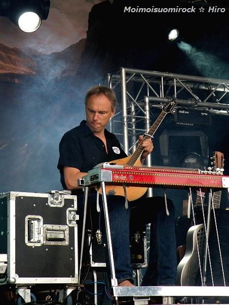 Scandinavian Music Group Riihimäki Rock 30.06.2012