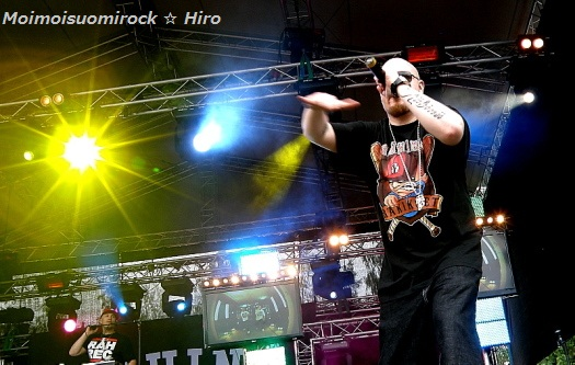 Fintelligens Riihimäki Rock 30.06.2012