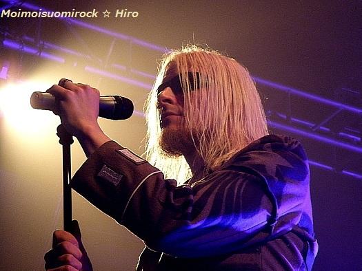 Mikko Herranen Nosturi 06.07.2012