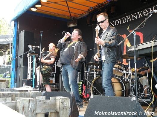 SBP Noidankehä 20.07.2012