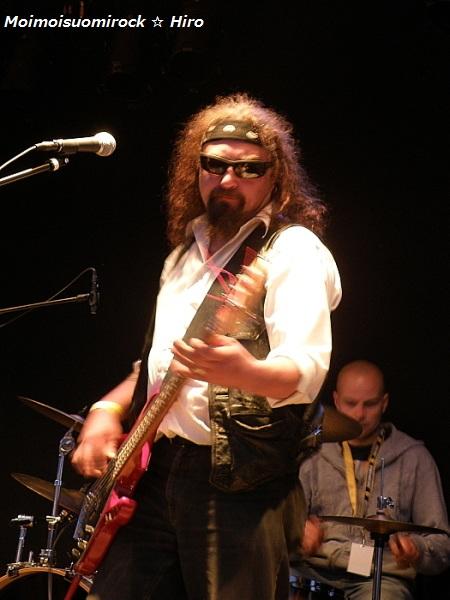 SBP Dusty Beaver 20.07.2012