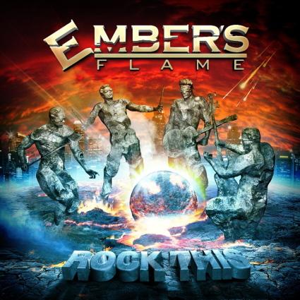 Ember's Flame Kansi
