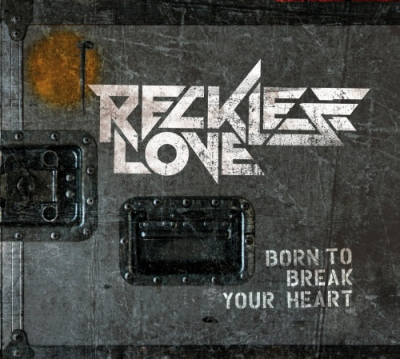Reckless Love kansi