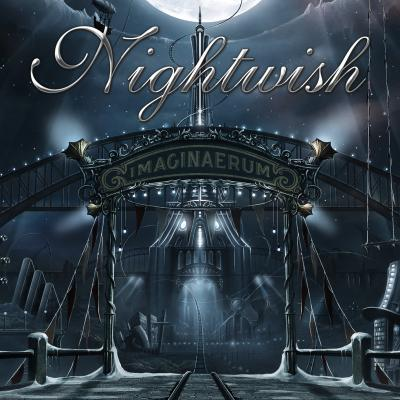 Nightwish kansi 400x400