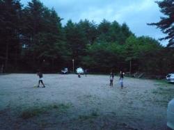 サッカーや野球