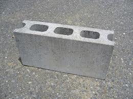 コンクリートブロック