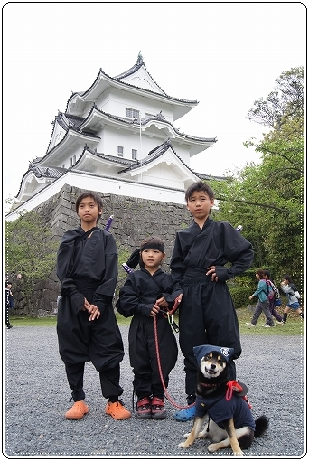 12.04.30 伊賀上野城 (3)