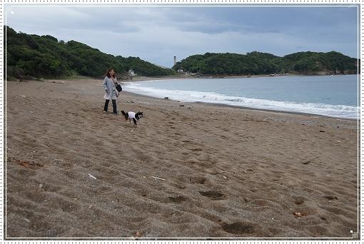 12.05.02 和歌山 千里の浜 (3)