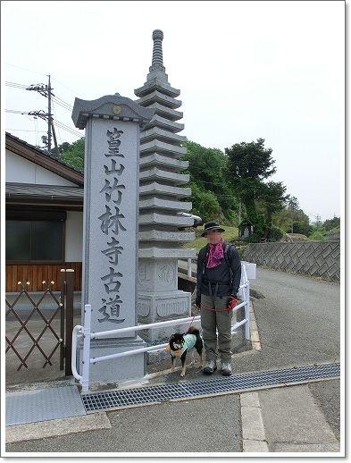 12.05.13 たかむら山 竹林寺 (1)