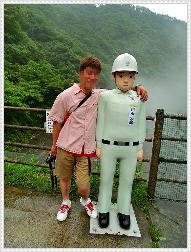 12.07.14 温井ダム&千年杉 (5)