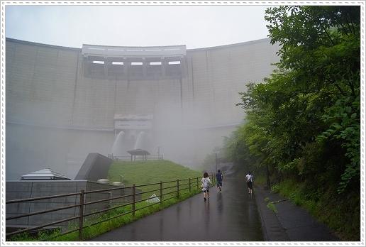 12.07.14 温井ダム&千年杉 (7)