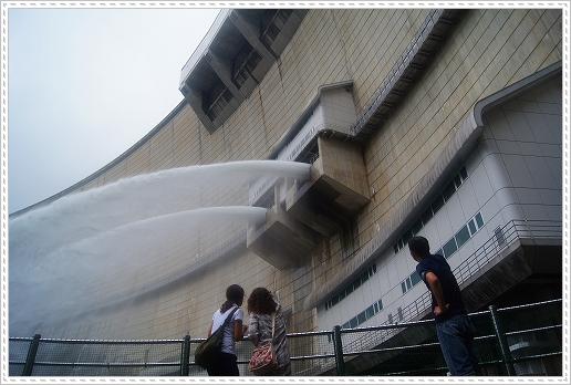 12.07.14 温井ダム&千年杉 (8)