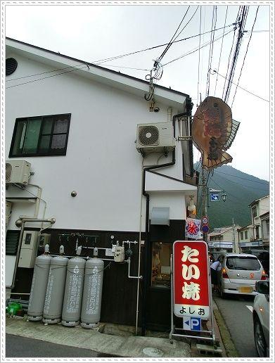 12.07.14 温井ダム&千年杉 (14)