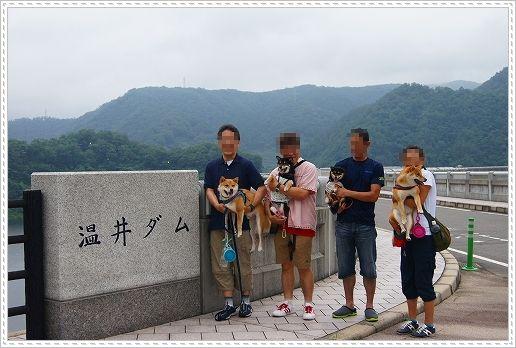 12.07.14 温井ダム&千年杉 (13)