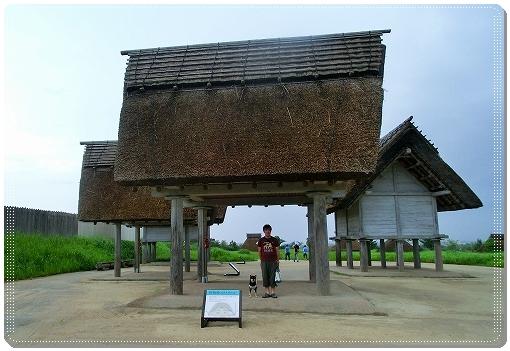 12.08.13 吉野ヶ里歴史公園 017