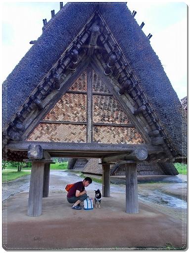 12.08.13 吉野ヶ里歴史公園 024
